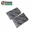 新络9425通用吸液枕多用途灰色吸液枕包多功能吸液枕头 4