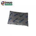 新络9425通用吸液枕多用途灰色吸液枕包多功能吸液枕头 5