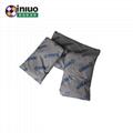 新络9425通用吸液枕多用途灰色吸液枕包多功能吸液枕头