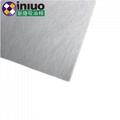 新络2252工业吸油棉常规吸油棉水面地面铺设吸油棉