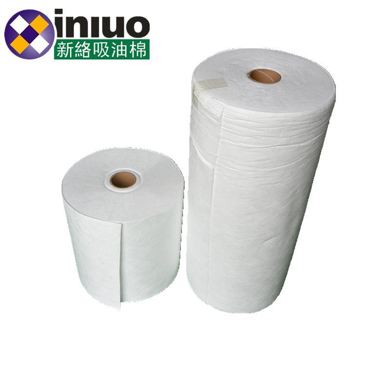 新络2252工业吸油棉常规吸油棉水面地面铺设吸油棉 12