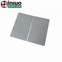 新絡PS1401X重量級節省型吸油墊撕線壓點吸油墊不吸水吸油墊