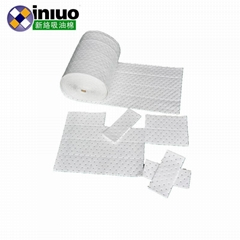 XL4018Extra Perforate Oil Absorbent Rolls