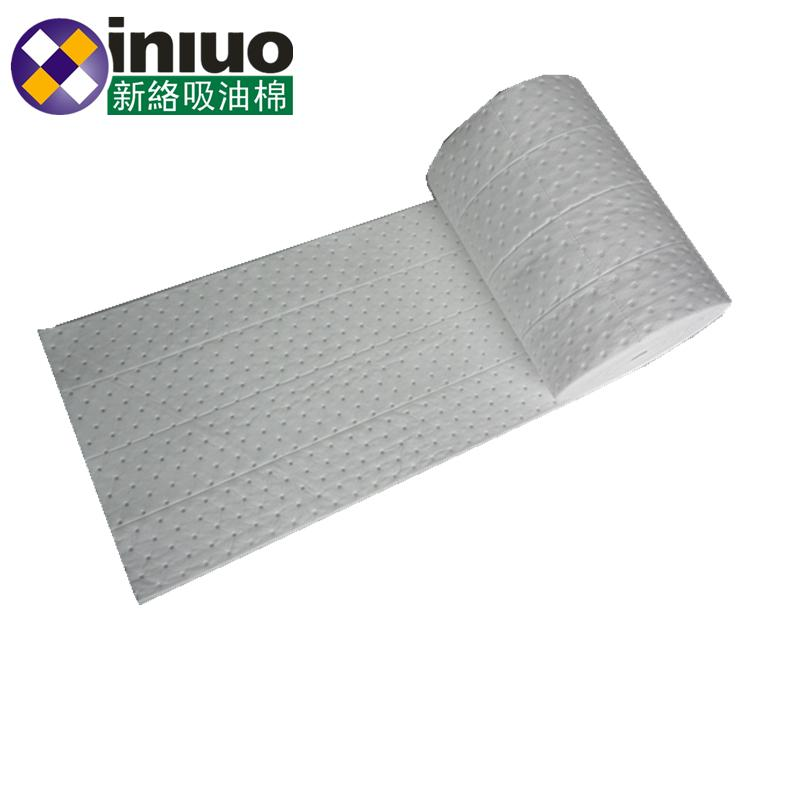 XL4018Extra Perforate Oil Absorbent Rolls 9