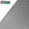新絡PS2302X中量級節省吸油棉鋪設地面吸油棉維修吸油棉 17