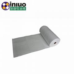 新絡PS2302X中量級節省吸油棉鋪設地面吸油棉維修吸油棉