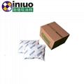 oil absorbent pillows(435) 12