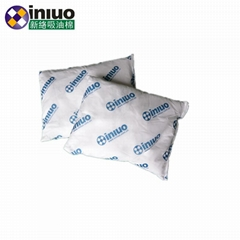 oil absorbent pillows(435)