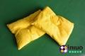 新络H9435危险化学品吸收枕黄色多功能吸收枕 5