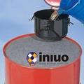新络XL955通用型油桶盖多用途灰色油桶垫