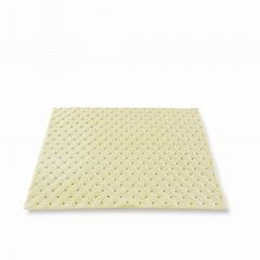 新络PSH91401XB重量级化学品节省型万用吸收垫撕线吸收垫黄色压点吸收垫