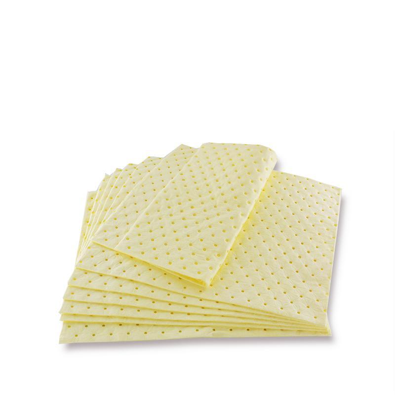 PSH91401XB重量级化学品节省型万用吸收垫撕线吸收垫黄色压点吸收垫 6