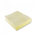 新絡PSH91401XB重量級化學品節省型萬用吸收墊撕線吸收墊黃色壓點吸收墊 8