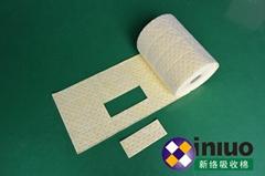 XLH94036多撕线化学品万用吸收卷多用途危害品吸收卷