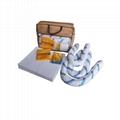 新络KIT45吸油组合套装油罐车 加油站 仓储应急套