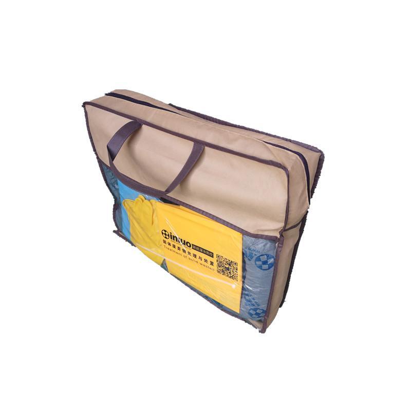 新络KITY26通用吸液组合套装多功能多用途吸液组合包 3