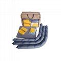 新络KITY45通用吸液组合套装45L多功能多用途吸液组合包 6