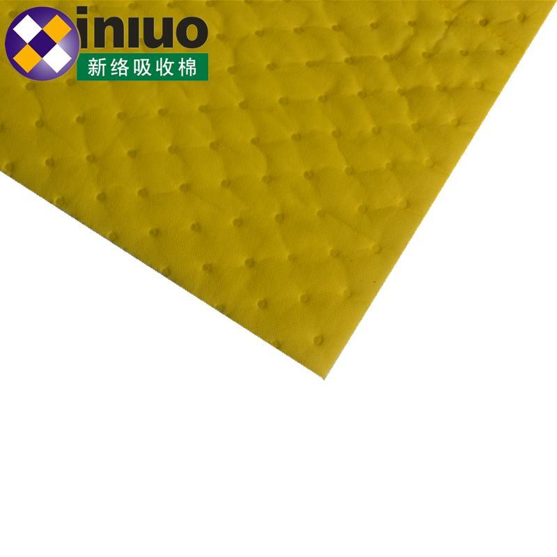 PSH92351X超强耐磨化工厂实验室化学危害品专用吸收棉 2