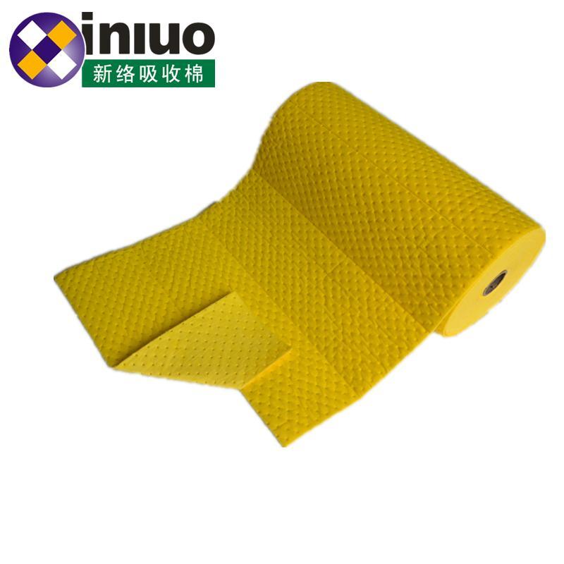 PSH92351X超强耐磨化工厂实验室化学危害品专用吸收棉 3