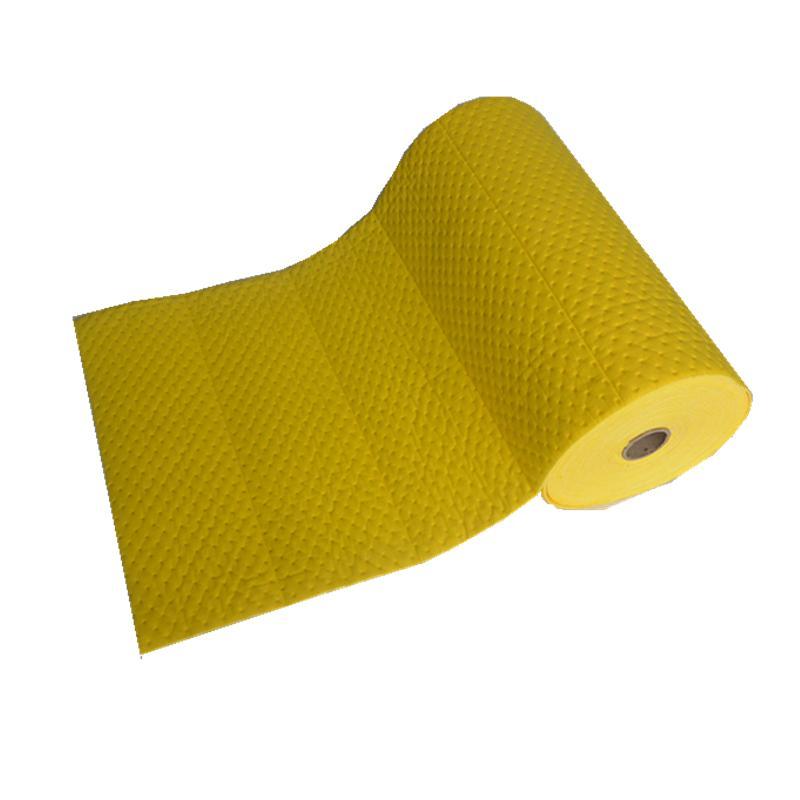 PSH92351X超强耐磨化工厂实验室化学危害品专用吸收棉 4