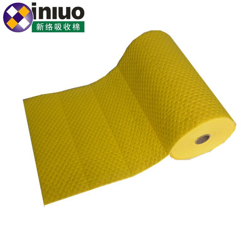 PSH92351X超强耐磨化工厂实验室化学危害品专用吸收棉 5