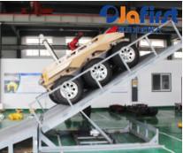 六轮应急救援机器人 2