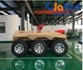 六轮应急救援机器人 3