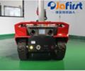 履带式应急救援机器人 2