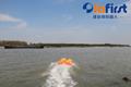 水面救援机器人 3