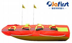 水面救援机器人