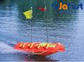 水面救援机器人 4