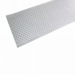 潔源OR23845XB便攜吸油卷2MM厚45M長節省型吸油棉卷