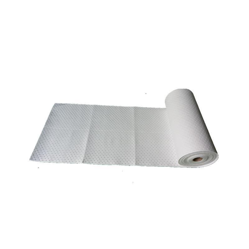 洁源OR38030X耐磨吸油毯3MM厚80CM宽卷状吸油棉 4