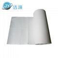 洁源OR38030X耐磨吸油毯3MM厚80CM宽卷状吸油棉