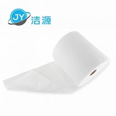 潔源OR43845XB厚吸油毯15英吋寬節省長度間隔45CM帶撕線吸油卷