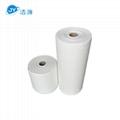 洁源OR43845X重量级厚吸油毯节省型长度间隔45CM带撕线吸油卷