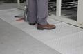 新络PS2402X重量级节省吸油毯 铺设地面吸油棉 维修吸油卷