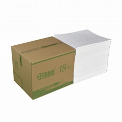 PS1201/PS1201XOil-only Absorbent pads(MRO)
