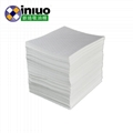 PS1201/PS1201XOil-only Absorbent pads(MRO) 5