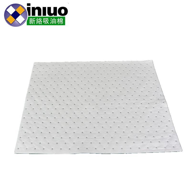 Tianjin oil-absorbing cotton manufacturers Xinlu brand oil-absorbing tablets