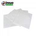 PS1301Oil Absorbent pads(MRO)