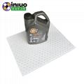 新絡PS1301中量級吸油墊 不脫纖維吸油墊 耐磨吸油墊 7