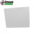 新絡PS1301中量級吸油墊 不脫纖維吸油墊 耐磨吸油墊 8