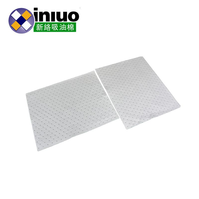 新絡PS1301中量級吸油墊 不脫纖維吸油墊 耐磨吸油墊 6