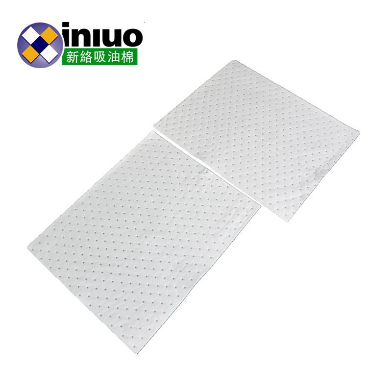 PS1201B/PS1201XOil-only Absorbent pads(MRO) 6