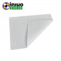 PS1201B/PS1201XOil-only Absorbent pads(MRO) 9
