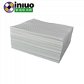 PS1201B/PS1201XOil-only Absorbent pads(MRO) 10