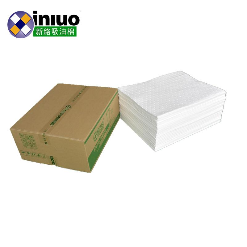 PS1201B/PS1201XOil-only Absorbent pads(MRO) 2