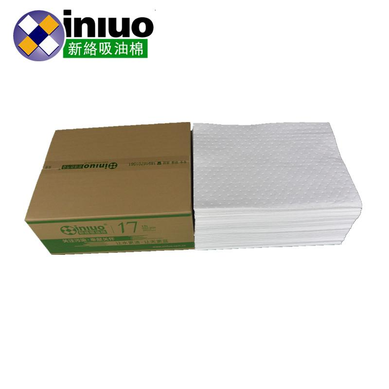 PS1201B/PS1201XOil-only Absorbent pads(MRO) 8