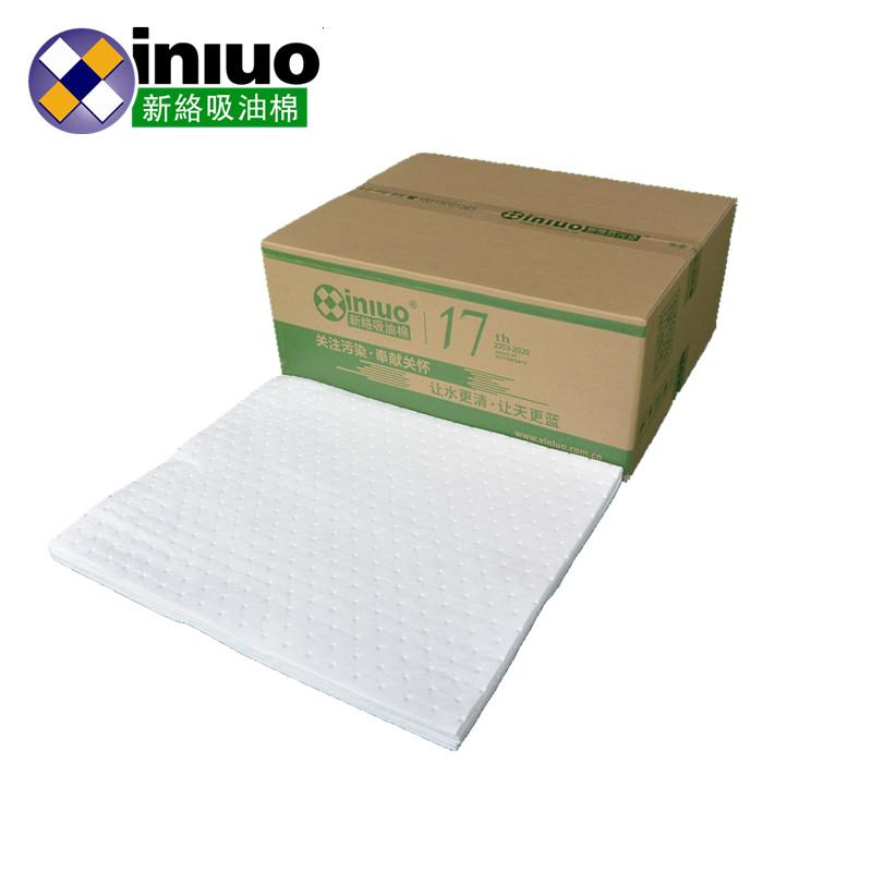 PS1201B/PS1201XOil-only Absorbent pads(MRO) 11